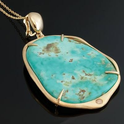 Totally Turquoise Trunk Show – November 11th