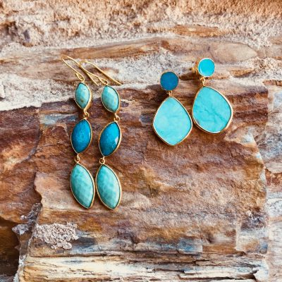 4th Annual Totally Turquoise Trunk Show & Sale – December 12th & 13th, 2020