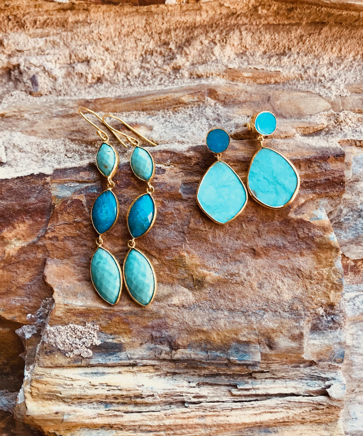 4th Annual Totally Turquoise Trunk Show & Sale – December 12th & 13th