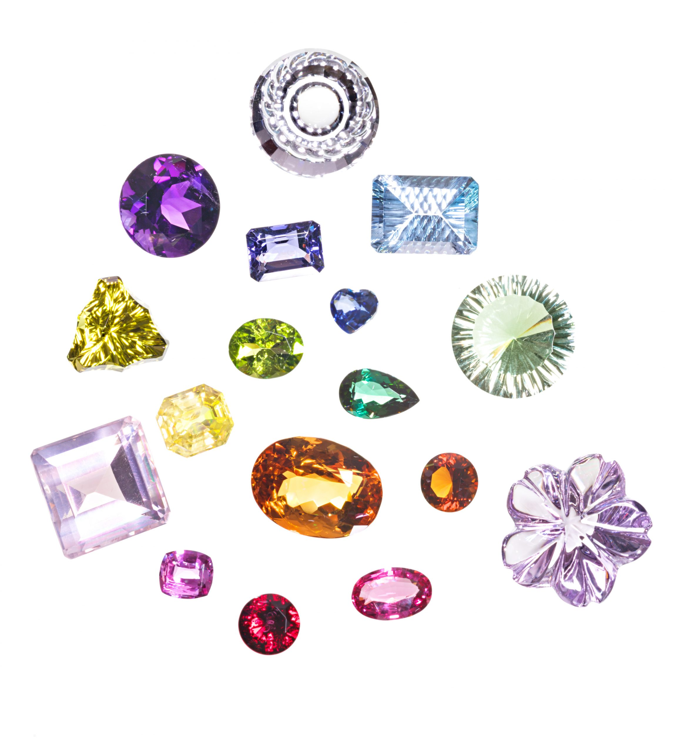 Giant Gem Extravaganza – Dec. 15th to 21st