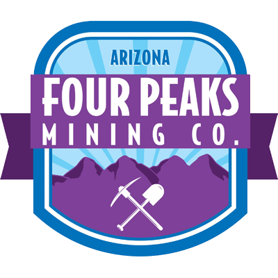 Welcome to Four Peaks Mining Co. Store!