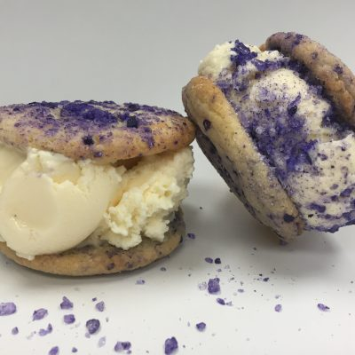 July Geode Ice Cream Social – July 28th